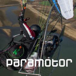 skyadventures kurser paramotor