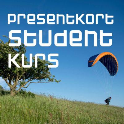 skyadventures kurser presentkort student
